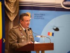 Instanta decide joi daca generalul Ciuca ramane la sefia Armatei. Cotroceni: Nu intelegem care este urgenta si pericolul iminent