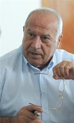 Instanta i-a respins cererea lui Dan Voiculescu: Nu i se va scurta perioada de supraveghere