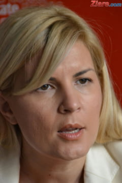 Instanta suprema si Curtea de Apel Bucuresti isi paseaza reciproc dosarul Elenei Udrea