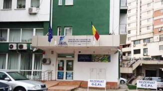 Institutie din Arges inchisa de COVID-19