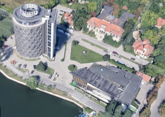 Institutiile statului evita sa se mute in cladirile confiscate de la Voiculescu. Senator: De ce CSM nu s-ar instala in fostul sediu Grivco?