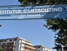 Institutul Cantacuzino anunta ca poate procesa 250 de teste pe zi