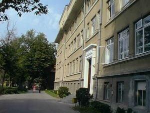 Institutul Cantacuzino ar putea fi inchis