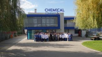 Institutul National Cantacuzino avizeaza noua gama profesionala de dezinfectanti Dr. Chemical