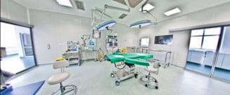 Institutul de Boli Cardiovasculare se va muta la Miroslava pe un teren de 12 hectare