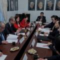 Institutul lui Adrian Nastase, AID si GDS, printre ONG-urile care nu respecta legea