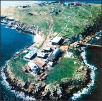 Insula Serpilor va avea Biserica