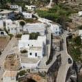 """Insula grecească din Marea Egee necunoscută turiștilor. """"Nu există niciun alt loc în lume în care să găsiți o astfel de pace și liniște absolută"""" VIDEO"""