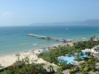 Insula tropicala unde China experimenteaza liberalismul