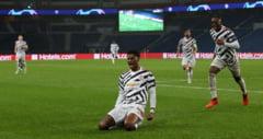 Insulte rasiste pe adresa lui Marcus Rashford dupa finala pierduta de Manchester United din Europa League