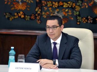 Insurectia lui Victor Ponta (Opinii)