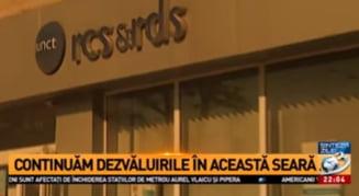 """Intact si RCS&RDS se dau reciproc in judecata, dupa """"o dezvaluire"""" cu Basescu"""