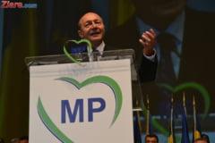 Intalnire Boc-Basescu, la Cluj