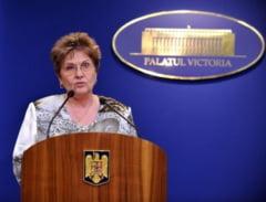 Intalnire Ponta - Campeanu. Ministrul ar fi suferit un accident vascular