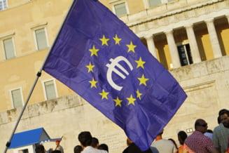 Intalnire cruciala pentru soarta Greciei - Germania respinge planul lui Tsipras si cere un Grexit temporar - surse