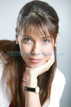 "Intalnire cu Supernanny Irina Petrea, la Scoala ""Nicu Albu"""