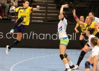 Intalnire de foc in optimi: Ce urmeaza pentru nationala feminina de handbal a Romaniei