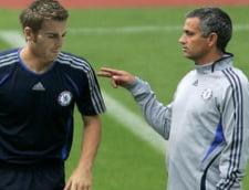 Intalnire de gradul zero intre Mourinho si Mutu! Cand are loc amicalul Craiova - AS Roma!