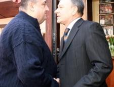 Intalnire decisiva intre Marian Iancu si Mircea Sandu