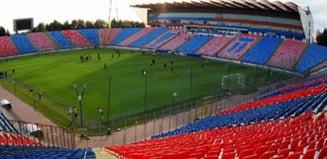 Intalnire decisiva pentru modernizarea stadioanelor Steaua, Dinamo si Rapid