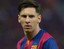 Intalnire decisiva pentru viitorul lui Lionel Messi. Tatal argentinianului i-a chemat la discutii pe sefii Barcelonei