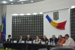 Intalnire intre reprezentantii AGROSTAR si crescatorii de animale din judetul Tulcea