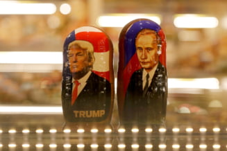Intalnire istorica: Trump si Putin ajung in sfarsit fata in fata. Despre ce vor discuta cei mai puternici oameni ai lumii