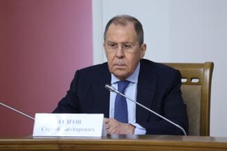 Intalnire ruso-americana la nivel inalt. Ministrul rus de Externe si omologul sau american se vor intalni in Islanda
