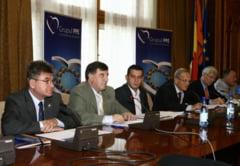 Intalniri consultative intre parlamentarii romani si cei europeni, la initiativa deputatului Adrian Nitu
