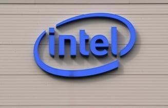 Intel vrea sa se bata din Romania cu Apple si Google