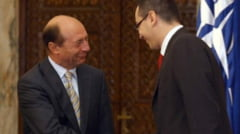 Intelegere secreta intre Basescu si Ponta? (Opinii)