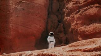 Inteligenta artificiala va fi folosita pentru clasificarea unor noi cratere pe Marte