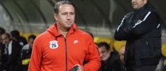 "Intepaturi catre noul antrenor al Stelei: ""El a venit la o echipa formata de mine"""