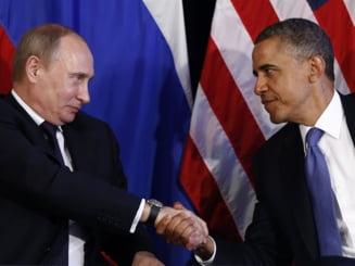 Intepaturile dintre Rusia si SUA continua: Consecintele se rasfrang asupra Europei