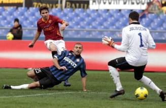 Inter, umilita. Juventus si Milan, pasi gresiti