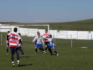 Inter Markus Coteana merge dupa puncte la Dobrun. AS Milcov joaca acasa cu Oltul Draganesti