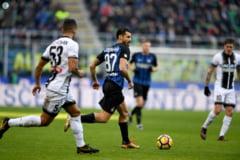 Inter Milano, lidera Seriei A, invinsa categoric pe San Siro