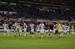 Inter Milano, meci de senzație în Serie A