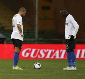 Inter Milano, umilita de Sampdoria in Cupa Italiei (Video)