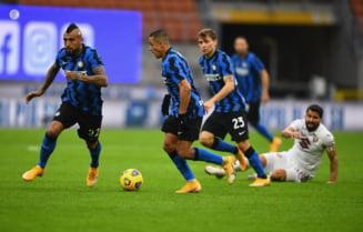 Inter Milano, victorie dramatica in Italia dupa ce a fost condusa cu doua goluri diferenta