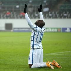 Inter Milano, victorie mare in Champions League. Italienii lupta pentru calificare pana in ultima etapa
