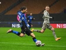 Inter Milano a pierdut calificarea dupa un egal acasa cu Sahtior. Real Madrid merge mai departe in Champions League
