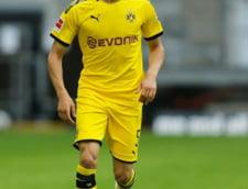 Inter Milano l-a transferat pe Hakimi de la Dortmund