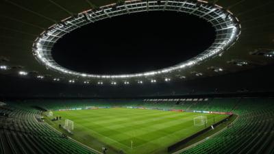 Inter Milano nu-si revine in Champions League. Italienii nu au reusit sa castige in Ucraina. Bayern, victorie in Rusia