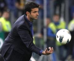 Inter si-a numit antrenor