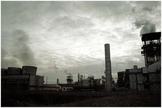 InterAgro si Gazprom Schweiz vor constitui o societate mixta de procesare a gazelor