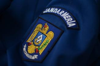 Interceptari: Sentinta finala in dosarul unui jandarm judecat pentru abuz in serviciu dupa ce i-a confiscat 20 de lei unei prostituate