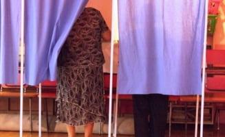 Interceptari in dosarul referendumului: 40.000 de morti fictivi in judetul lui Ponta (Video)