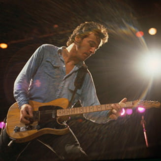Interdictie pentru fanii vaccinati cu AstraZeneca la concertele lui Bruce Springsteen. Explicatiile artistului