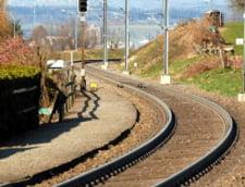 Interdictie privind colectarea de material feroviar de la persoanele fizice